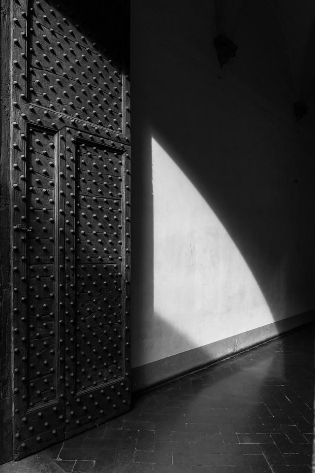 Shadowed Portal