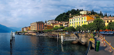 Richards__Bellagio Waterfront on Lake Como