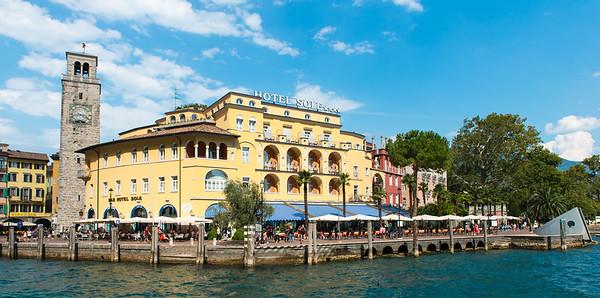 Hotel Sole - Riva Del Garda