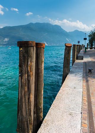Promenade - Riva Del Garda