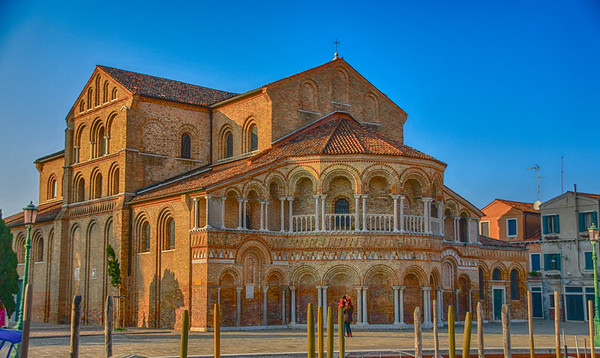 Murano-Another Church