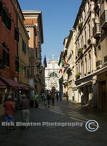 """"""" Shops in Venice """""""
