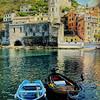 Calm Waters Vernazza, Cinque Terre