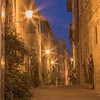The Village of Pienza