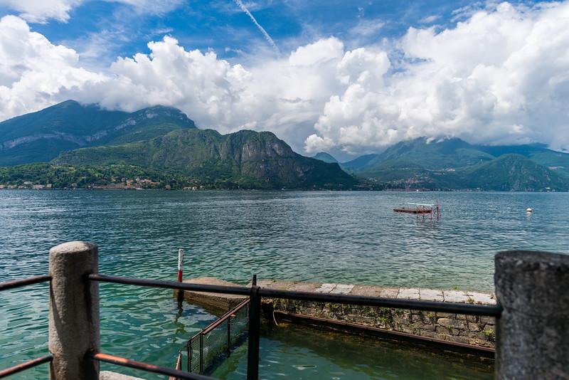 Lago di Como - Bellagio Italy