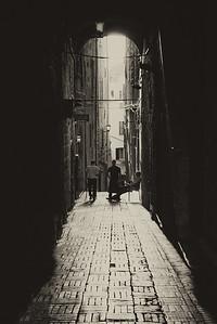 Perguian Alley