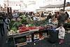 Campo di Fiori, Rome Fresh Market, Italy