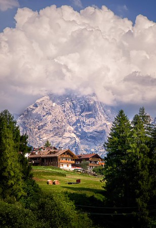 Richards__The Italian Dolomites