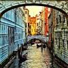 """""""Bridges to the Past"""" - Venezia, Italia"""