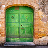 Doors of Italy 8-Tuscany