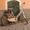Bicycle For Rent ?, Monterosso al Mare, Cinque Terre, Liguria