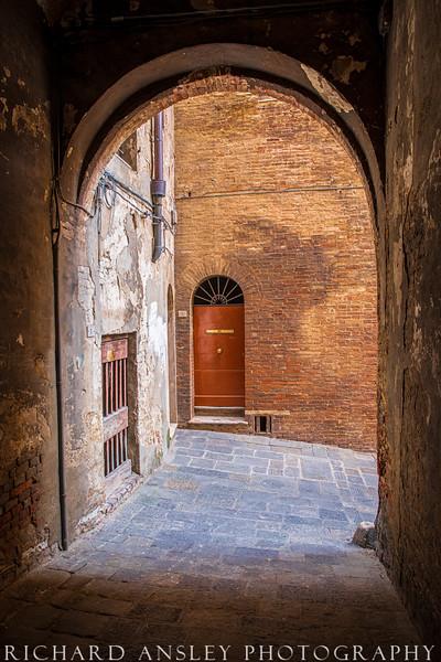 Doors of Italy 9-Tuscany