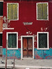 Fondamenta Cavanella, Venice, Italy