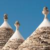 Trullo Houses, Alberobello