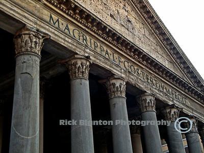""""""" Pantheon """""""