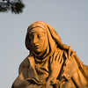 Statue of Saint Catherine of Siena – Rome