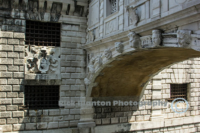 """ Under the Bridge of Sighs """