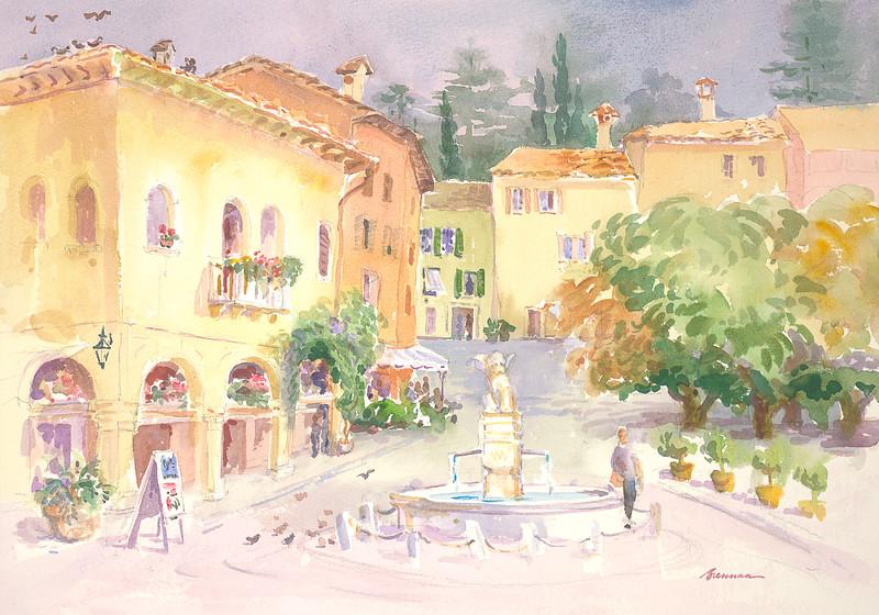 Asolo Piazza