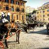 Spanish Steps  Rome, Italy