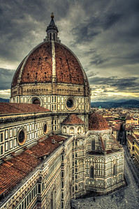 Florence Duomo (1)
