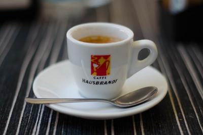 Espresso In Venice