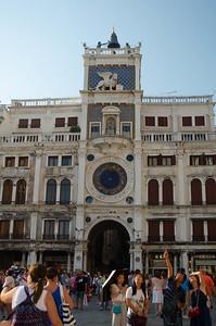 Venice Griffin