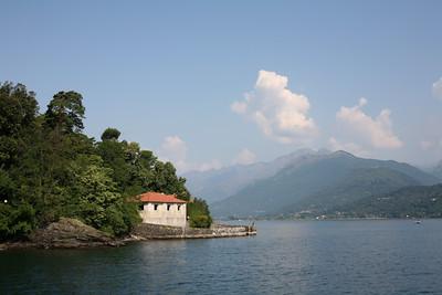 Lago Maggiore, Italy