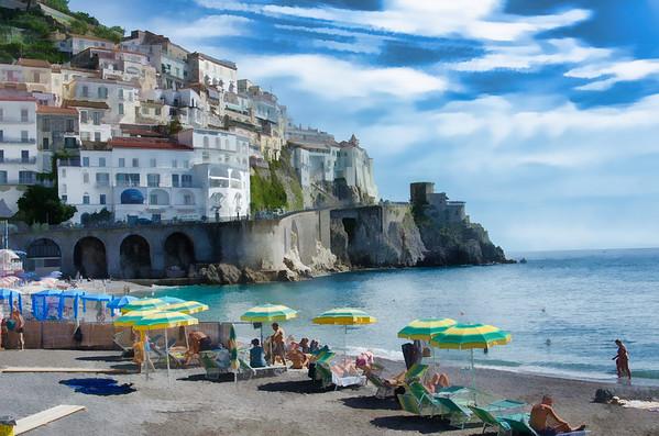 Italy Art