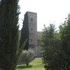 Sant' Antimo Abbey sept 12