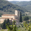 Sant' Antimo Abbey