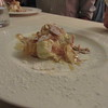 Gary's dessert Tavern del Lup Gubbio