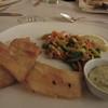 dinner Tavern del Lupo Gubbio