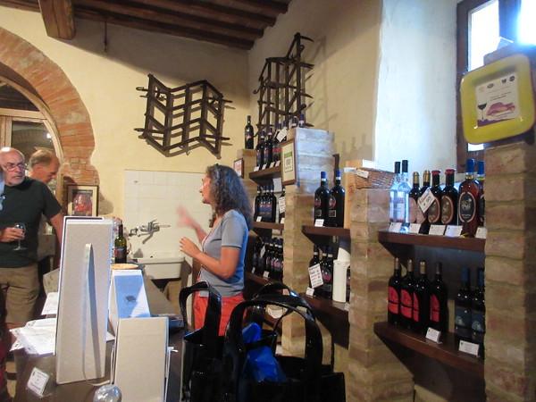 guide for wine tasting
