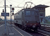 FS E636.106 passes through Parma on 16 May 1989