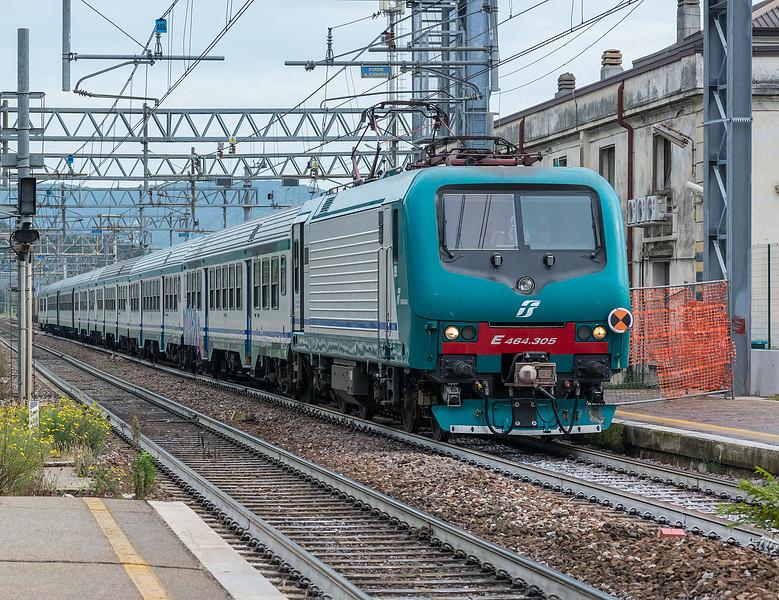 FS 464-305