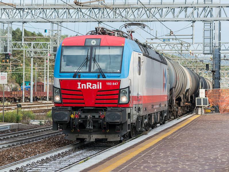 InRail 193-847