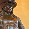 Donatello David @ Palazzo del Bargello