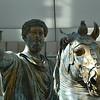 Marcus Aurelius @ the Capitoline museum