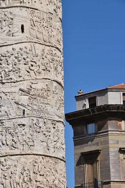 Roman shapes