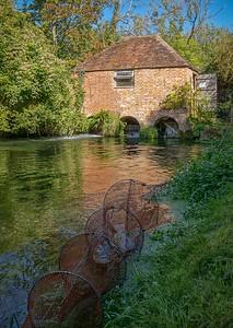 Eel House, Alresford
