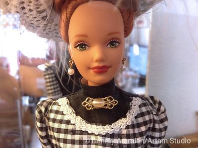 Edwardian Barbie