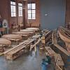 Newport Yacht Restoration. Main Floor