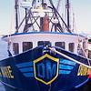 Swordfish Boat Provincetown