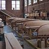 Newport Yacht Restoration. Cat Boats