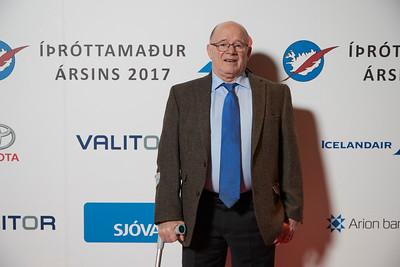 Íþróttamaður ársins 2017