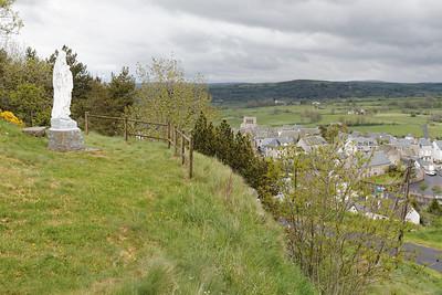 St Urcize