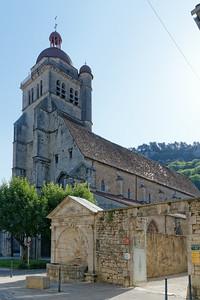14 juin - Poligny