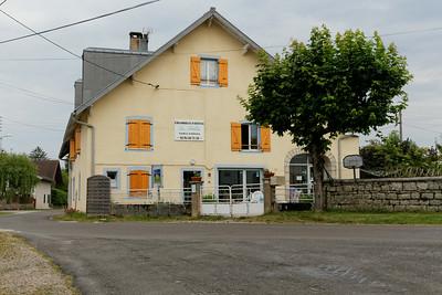 18 juin - Marigny - Gîte Les Sittelles