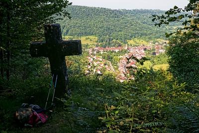 17 juin - Croix de Charnay