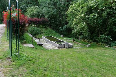 18 juin - Marigny